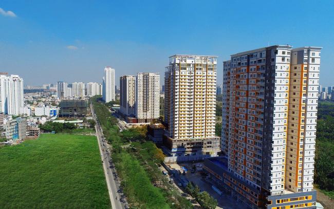 Một số chính sách bán hàng bất động sản nổi bật thu hút khách mua nhà thời gian vừa qua