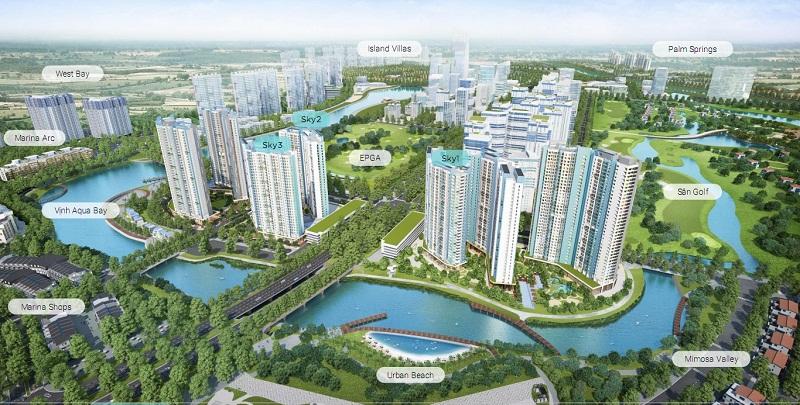 Giải pháp nào giúp chủ đầu tư bán được căn hộ xa trung tâm nhanh chóng ?