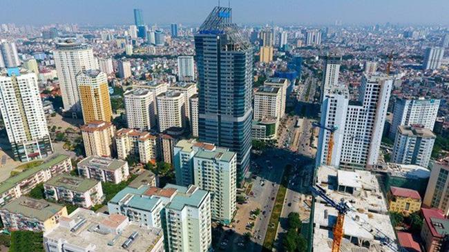 Đánh giá thị trường bất động sản cho thuê tại Hà Nội và HCM – Sự khác biệt của thị hướng người thuê