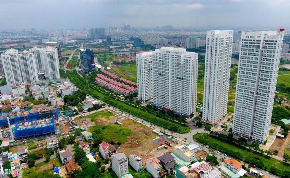 Doanh nghiệp bất động sản muốn bứt phá trong năm 2019 cần phải làm gì ?