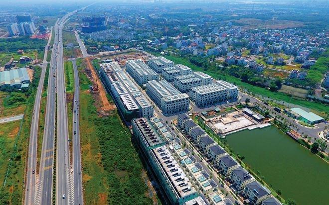 Thị trường bất động sản khu Nam HCM – Xuất hiện những điểm sáng khiến chủ đầu tư chú ý