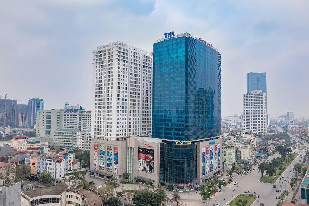 Đánh giá tiềm năng thị trường văn phòng cho thuê tại Hà Nội – Chủ đầu tư cần làm gì ?