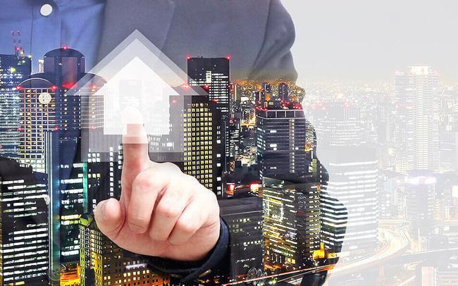 Bất động sản thông minh chiếm lĩnh thị trường trong thời đại 4.0 như thế nào ?