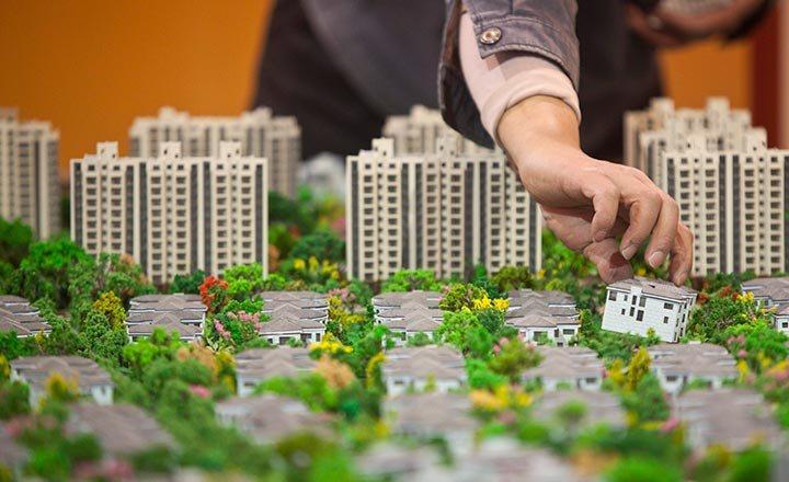 Giải pháp tài chính bất động sản nào khả thi cho doanh nghiệp trong năm 2019 ?