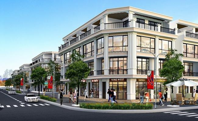 Nhà phố thương mại có sức hấp dẫn như thế nào trên thị trường bất động sản ?