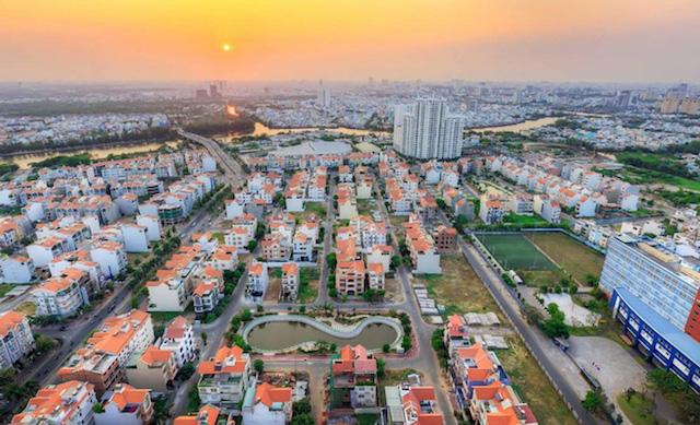 Thị trường bất động sản Hải Phòng tăng trưởng nhiều phân khúc – Cơ hội nào cho chủ đầu tư