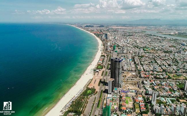 Thị trường bất động sản ven biển – Những phân khúc nào được nhiều chủ đầu tư hướng tới ?