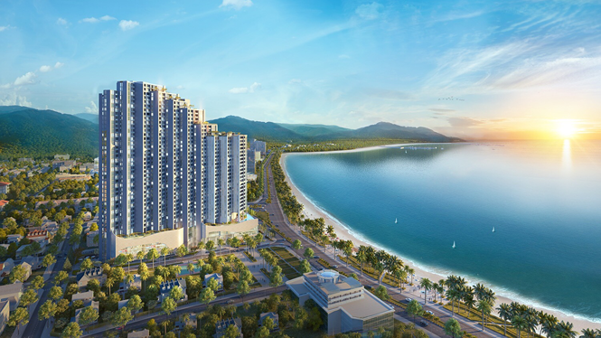 Landsoft – Giải pháp quản lý tối ưu cho dự án bất động sản Times Garden tại Vĩnh Phúc