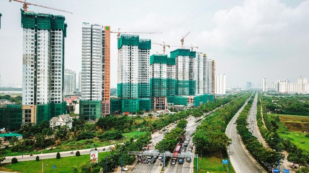 Thị trường bất động sản năm 2019 – Chu kỳ khủng hoảng có thể kéo dài