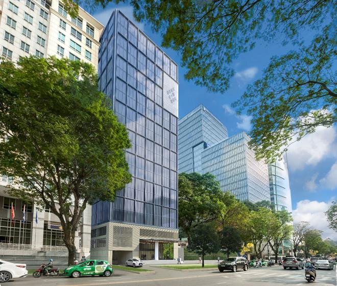 Thị trường văn phòng cho thuê tại Tp HCM đang tăng trưởng ở phân khúc nào ?