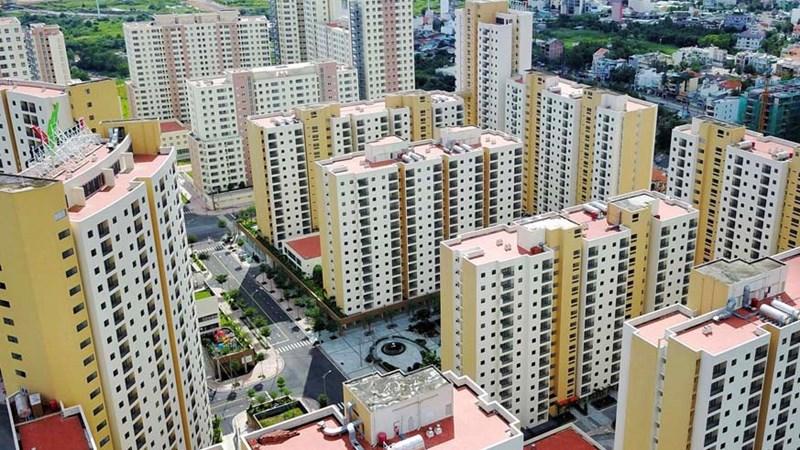 Thực trạng thị trường bất động sản – Nguồn cung lớn nhưng nguồn cầu nhỏ