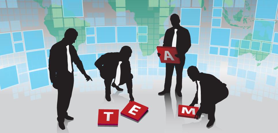 4 tuyệt chiêu xây dựng đội ngũ kinh doanh bất động sản giỏi cho doanh nghiệp