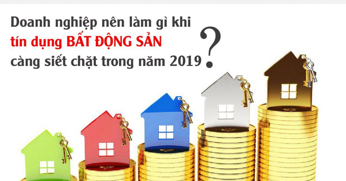 Kết quả hình ảnh cho siết chặt tín dụng 2019