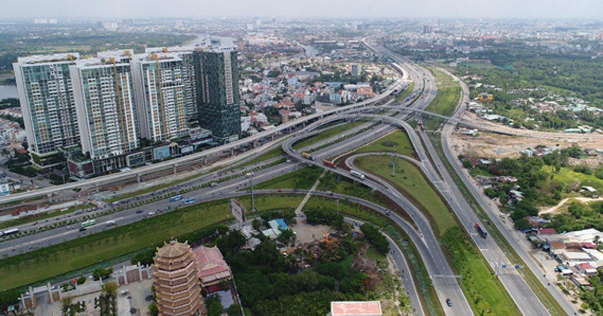 Bất động sản quanh các dự án Metro mang lại cơ hội đầu tư tốt như thế nào ?