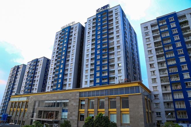 Chủ đầu tư cần làm gì trước thực trạng quản lý chung cư đang mờ nhạt hiện nay ?