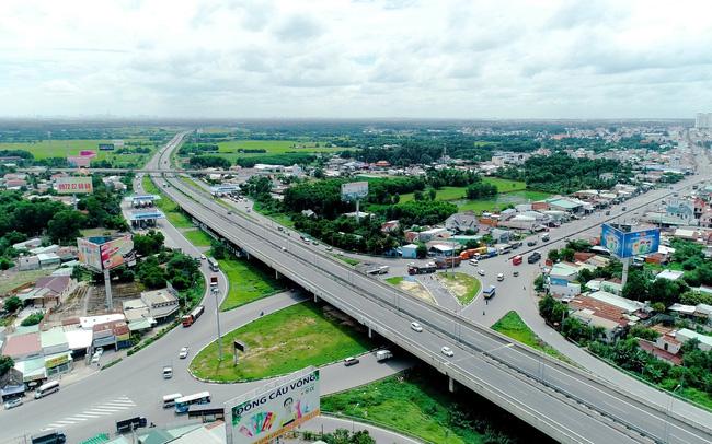 Cơ hội nào cho chủ đầu tư bất động sản khi tuyến đường cao tốc Long Thành – HCM sắp thông xe ?