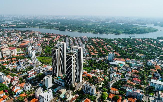 Đâu là nguyên nhân đốt nóng thị trường bất động sản Tp HCM khiến giá đất tăng cao ?