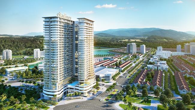 Giải pháp quản lý bất động sản nào tối ưu nhất cho dự án Hạ Long Marina ?