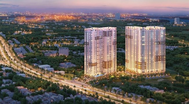 Khu căn hộ Opal Boulevard tạo nên sức hút nào trên thị trường bất động sản ?