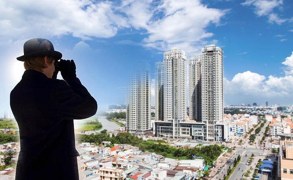 Những xu hướng phát triển bất động sản trên thị trường trong thời gian tới là gì ?