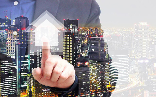 Sự phát triển của công nghệ 4.0 có tạo thành nhiều thử thách cho doanh nghiệp bất động sản ?