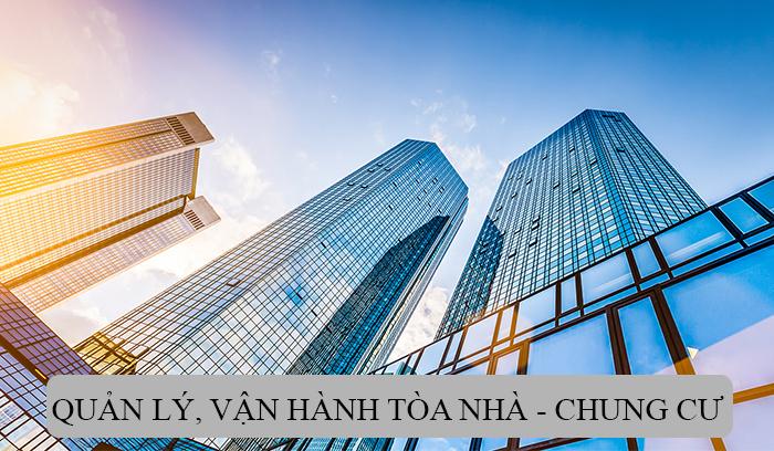 Tại sao chủ đầu tư cần chú trọng hơn vào công tác quản lý vận hành tòa nhà ?