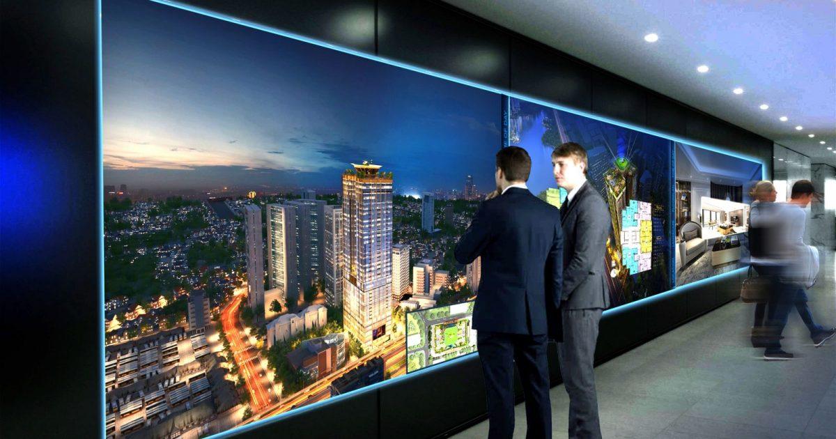 Ứng dụng công nghệ đã làm thay đổi cách vận hành thị trường bất động sản như thế nào ?
