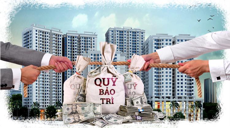 """""""Bắt bài"""" những mánh khóe trục lợi quỹ bảo trì chung cư của ban quản trị"""