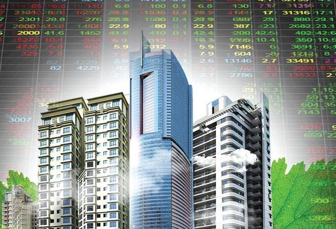 Các doanh nghiệp làm gì để huy động vốn bất động sản khi ngân hàng siết tín dụng ?