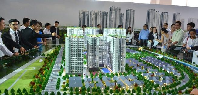 Căn hộ cao cấp tại trung tâm Hà Nội tăng giá mạnh đem đến cơ hội nào cho chủ đầu tư