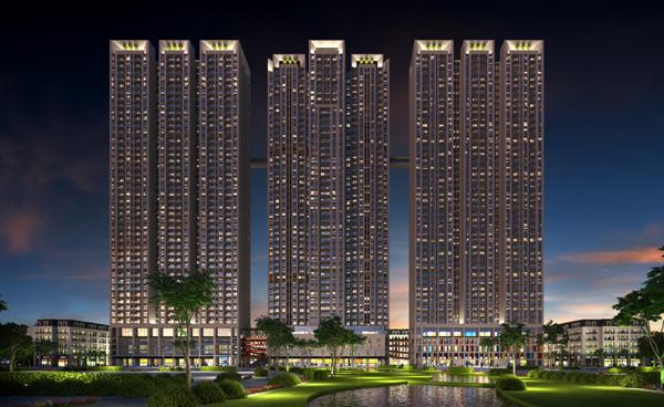 Dự án căn hộ The Terra – An Hưng mang lại sức hấp dẫn thế nào cho thị trường bất động sản