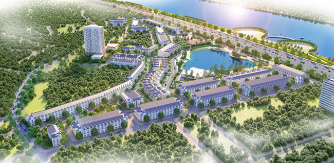Khu đô thị Bách Việt có sức hấp dẫn như thế nào trên thị trường bất động sản