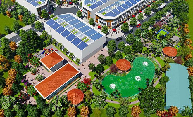 Lý giải nguyên nhân dự án Tân Phước Khánh Village thu hút nhà đầu tư