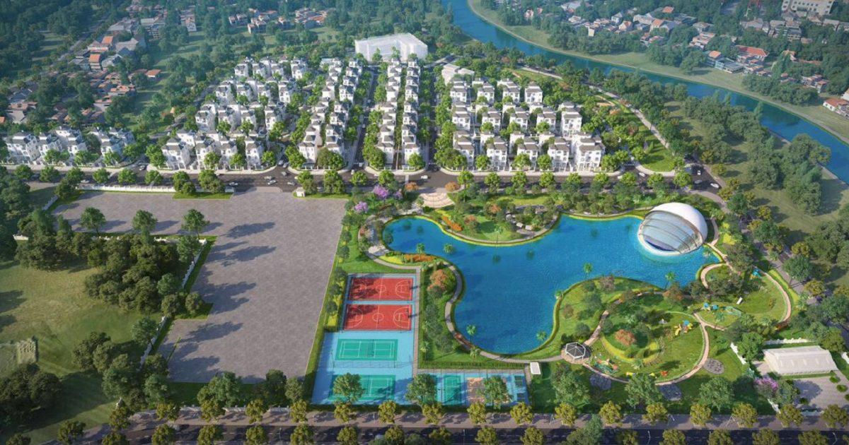 Những điểm thu hút của dự án Vinhomes Green Villas đang được khách hàng ưa chuộng là gì ?