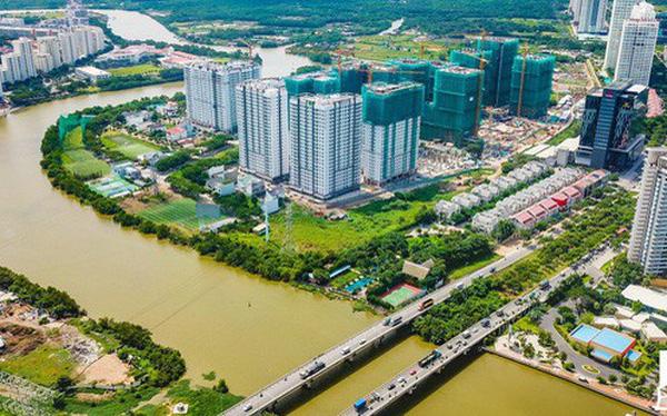 Thị trường bất động sản tại Tp HCM trong 6 tháng cuối năm sẽ ra sao ?