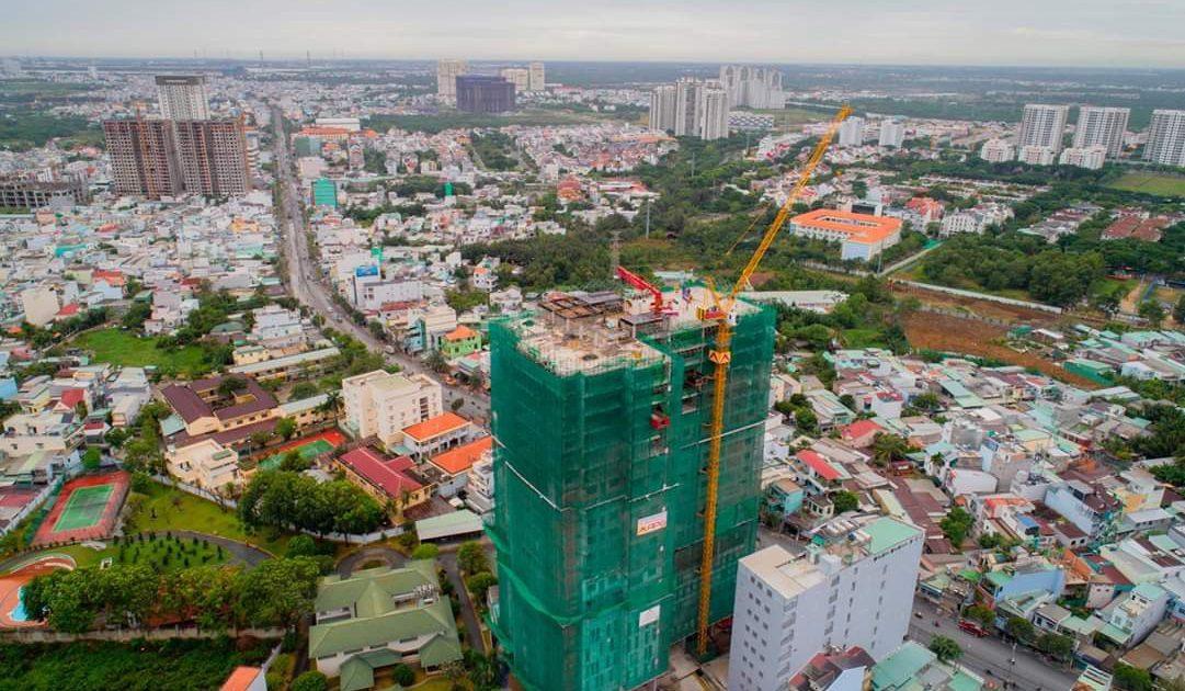 Tình hình nguồn cung căn hộ tại Tp HCM nửa cuối năm 2019 sẽ ra sao ?