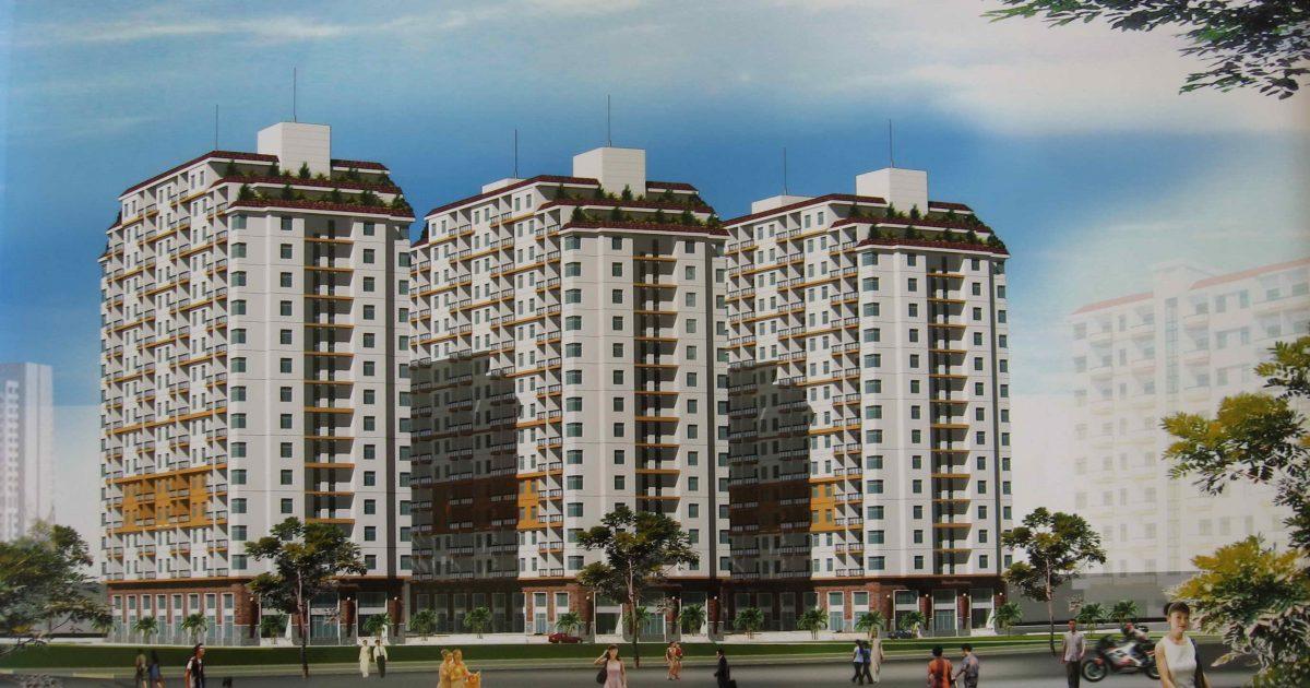 Tối ưu quản lý tòa nhà liệu có làm tăng giá trị của nhà chung cư ?