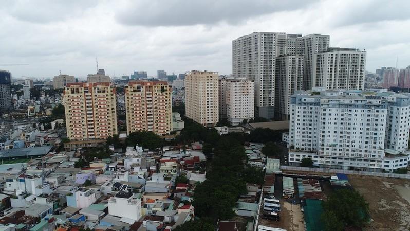 Tồn kho bất động sản ngày càng nhiều – Chủ đầu tư làm gì để giải quyết