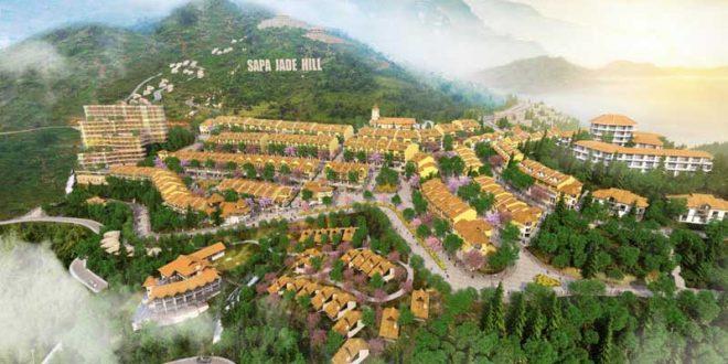 Bất động sản nghỉ dưỡng tại Sapa – Cơ hội đầu tư sinh lời cao cho người tiên phong
