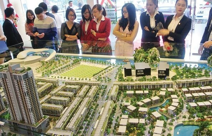 Những tuyệt chiêu tăng tính thanh khoản cho dự án bất động sản