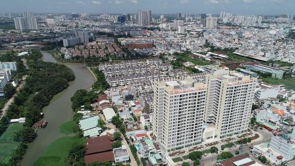 Sắp có dòng vốn đầu tư từ Hàn Quốc vào thị trường bất động sản Việt Nam