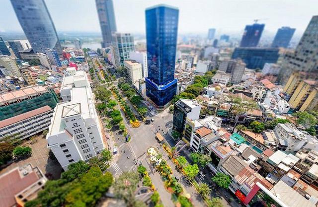 Thị trường văn phòng cho thuê nào tiềm năng nhất tại Hà Nội hiện nay ?
