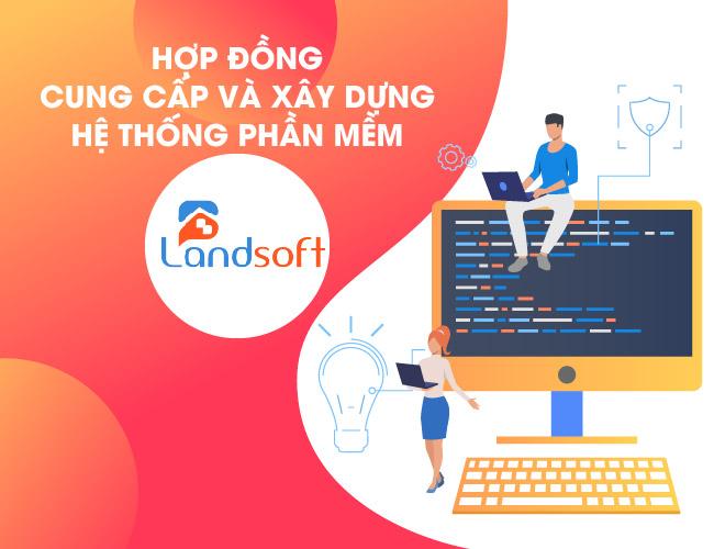 Phần mềm Landsoft nâng cao hiệu quả quản lý kinh doanh bất động sản của Bình Dương Center Real như thế nào ?