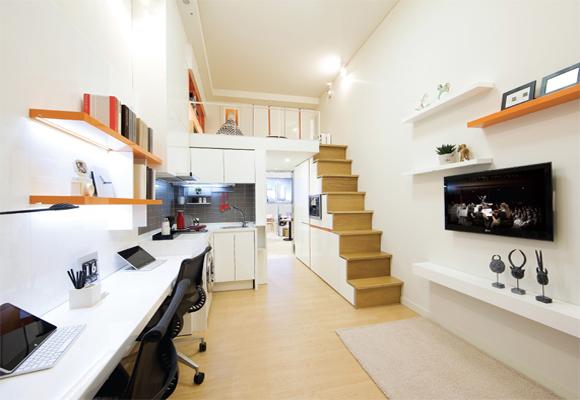 Đi tìm loại hình bất động sản cho thuê có thể mang lại lợi nhuận cao