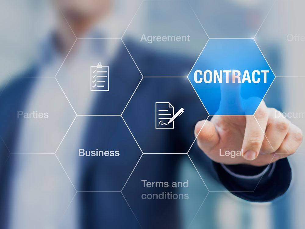 Tận dụng công nghệ để quản lý hợp đồng cho thuê trong tòa nhà mang lại hiệu quả gì ?