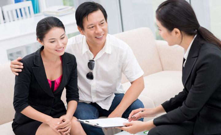 6 kỹ năng mềm nhân viên tư vấn bất động sản cần có để thuyết phục được khách hàng
