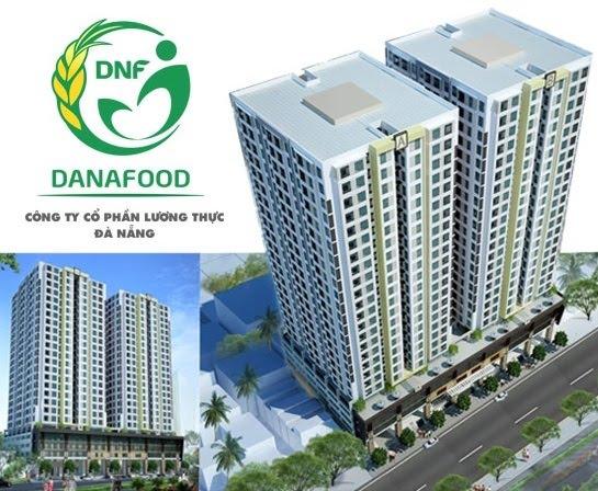Danafood tối ưu chăm sóc cư dân hiệu quả cho dự án chung cư cao cấp F.Home với App Vime