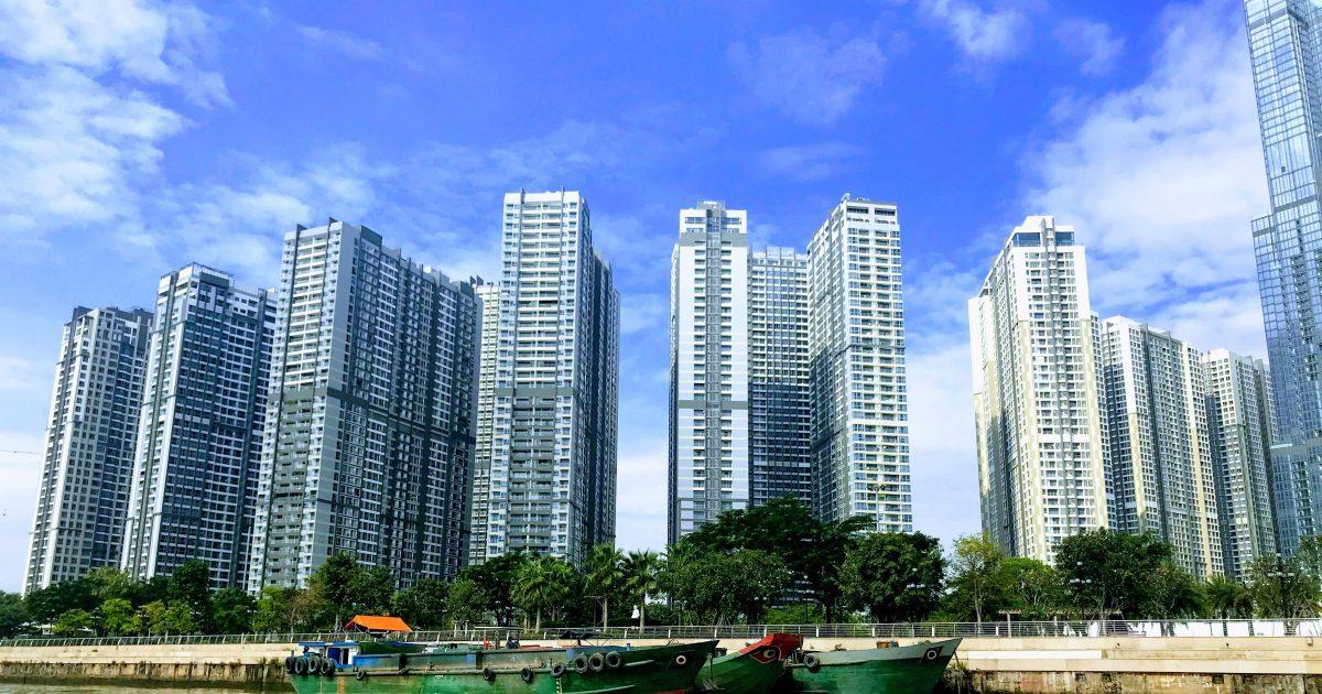 Những cách tính phí quản lý vận hành chung cư hiệu quả dành cho doanh nghiệp Việt