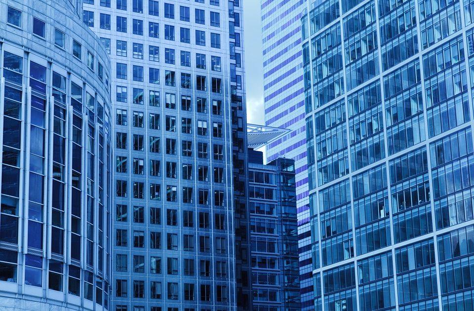 Quản lý tòa nhà hiệu quả nâng cao lợi thế cạnh tranh cho doanh nghiệp