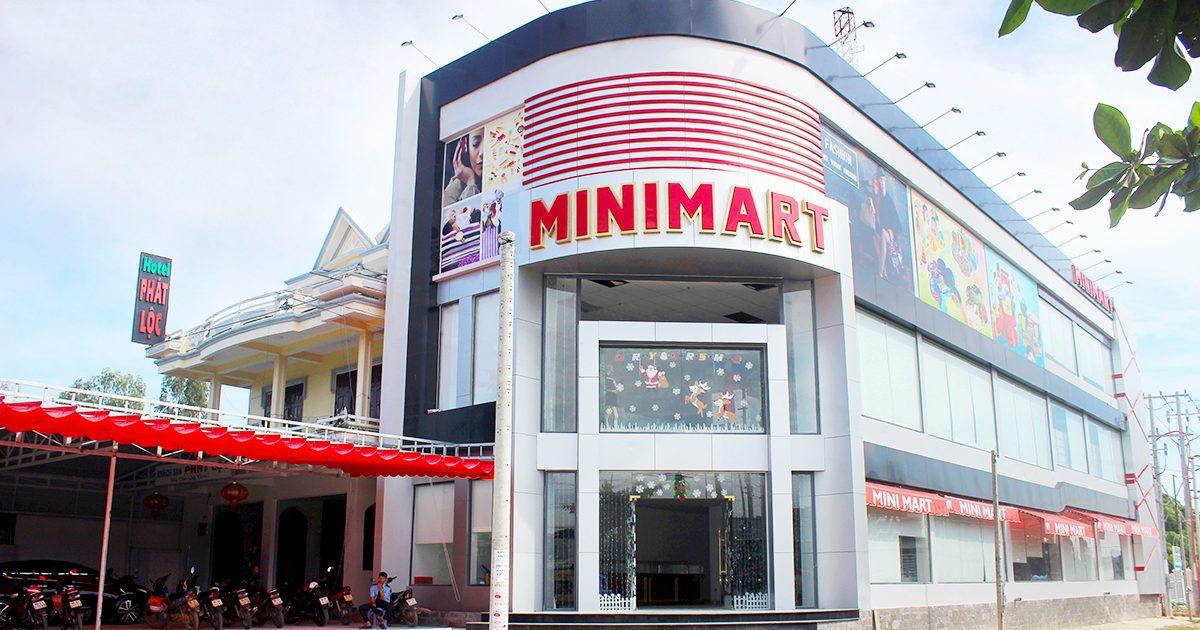 Đi tìm bài toán quản lý vận hành tòa nhà cho MiniMart trong kỷ nguyên số hóa